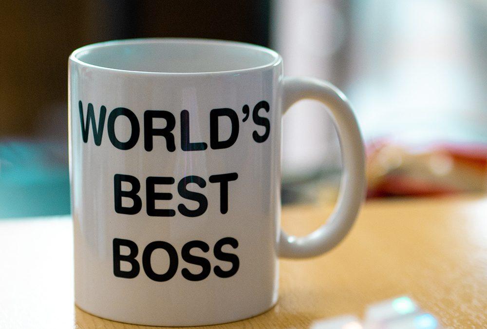 Supervisor-Employee Relationships